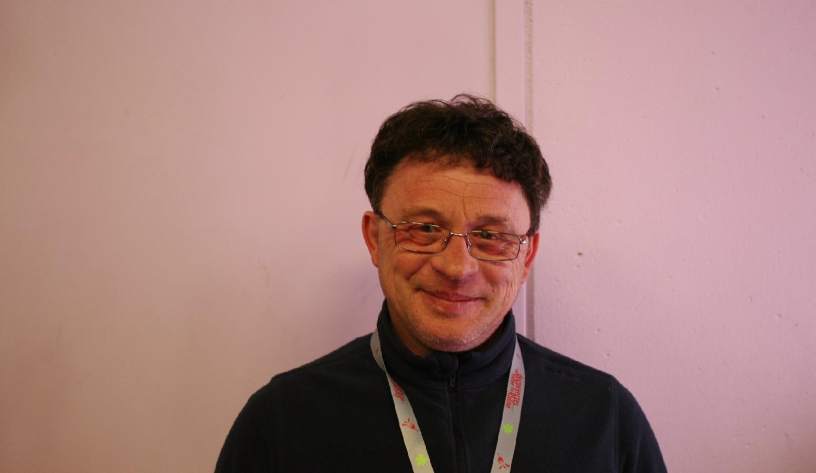Jean-Michel Stephan