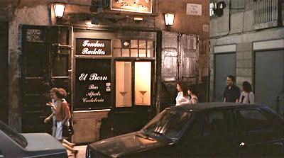 Bar i El Born, Barcelona
