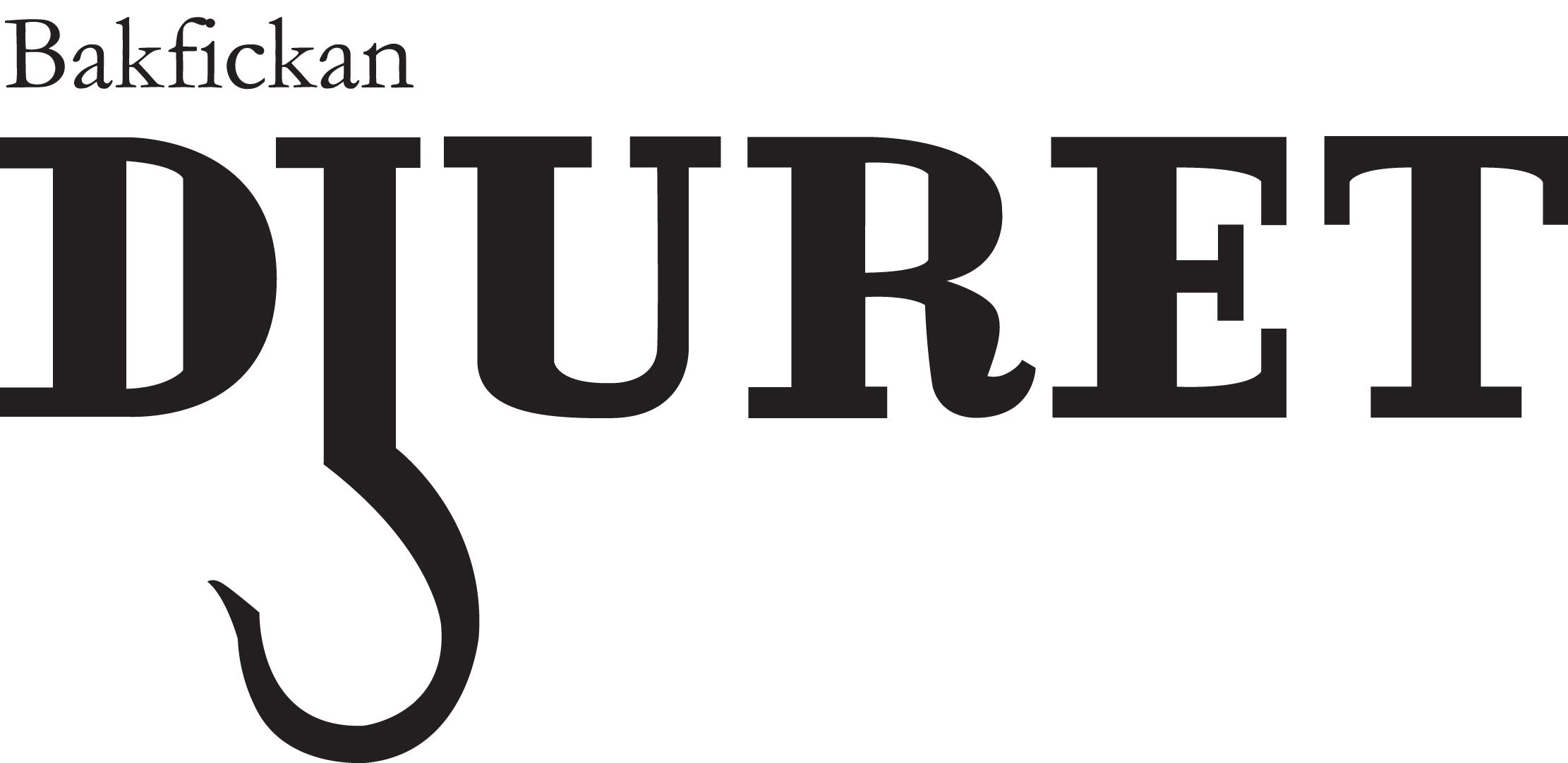 Djuret logotyp
