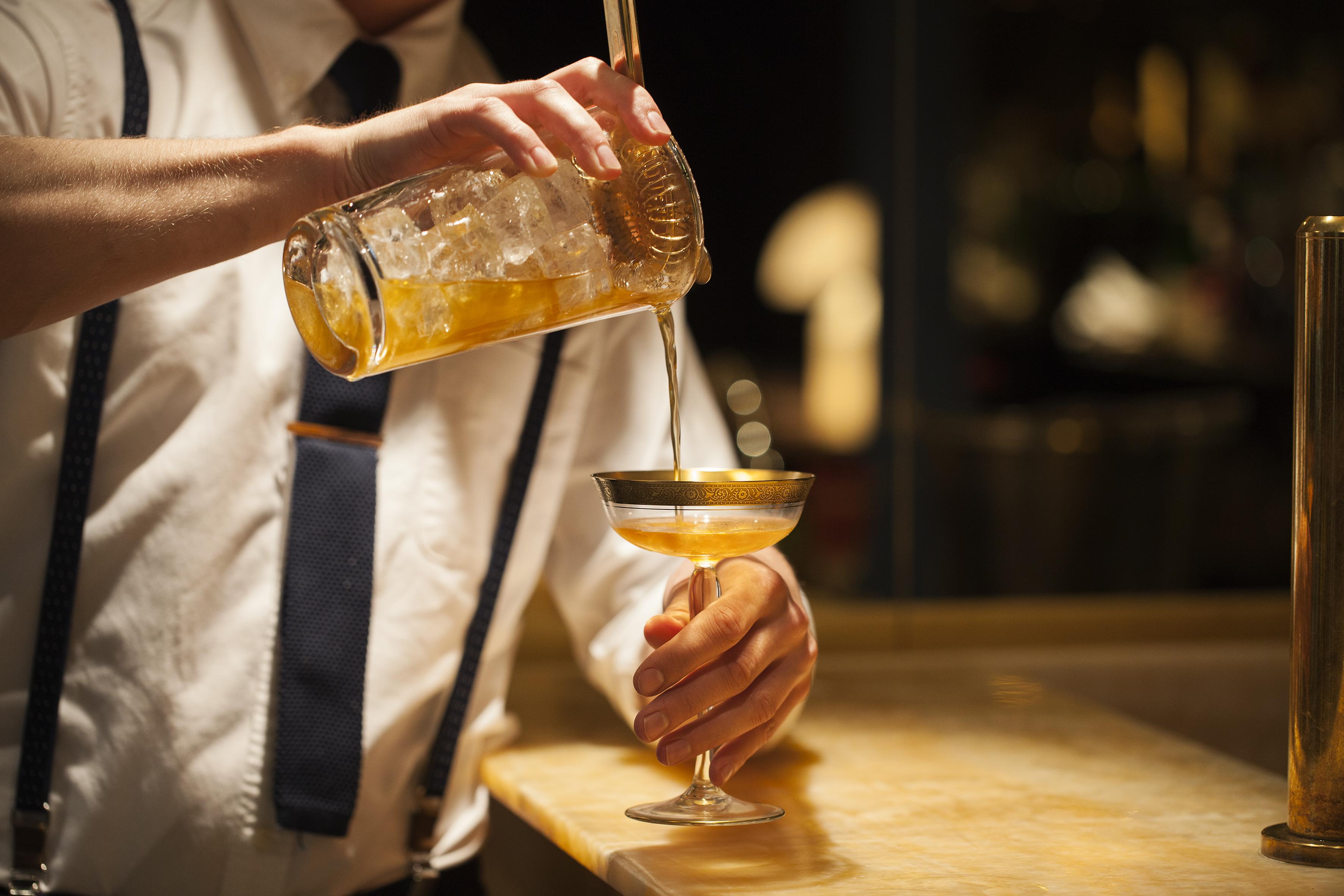 uldbaren bartender