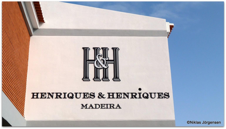 Henriques & Henriques