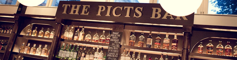 The Picts Bar