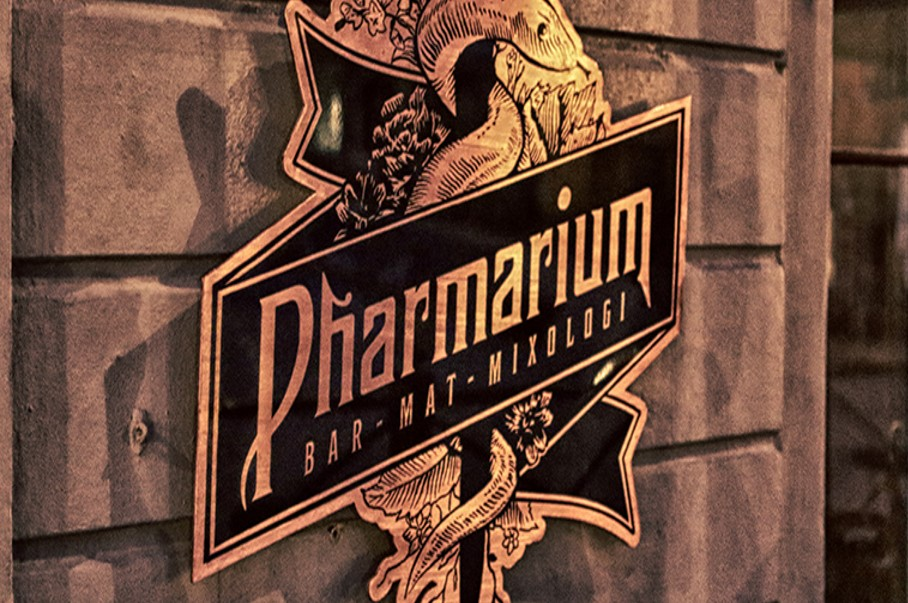 Pharmarium