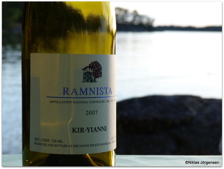 Kir-Yianni Ramnista