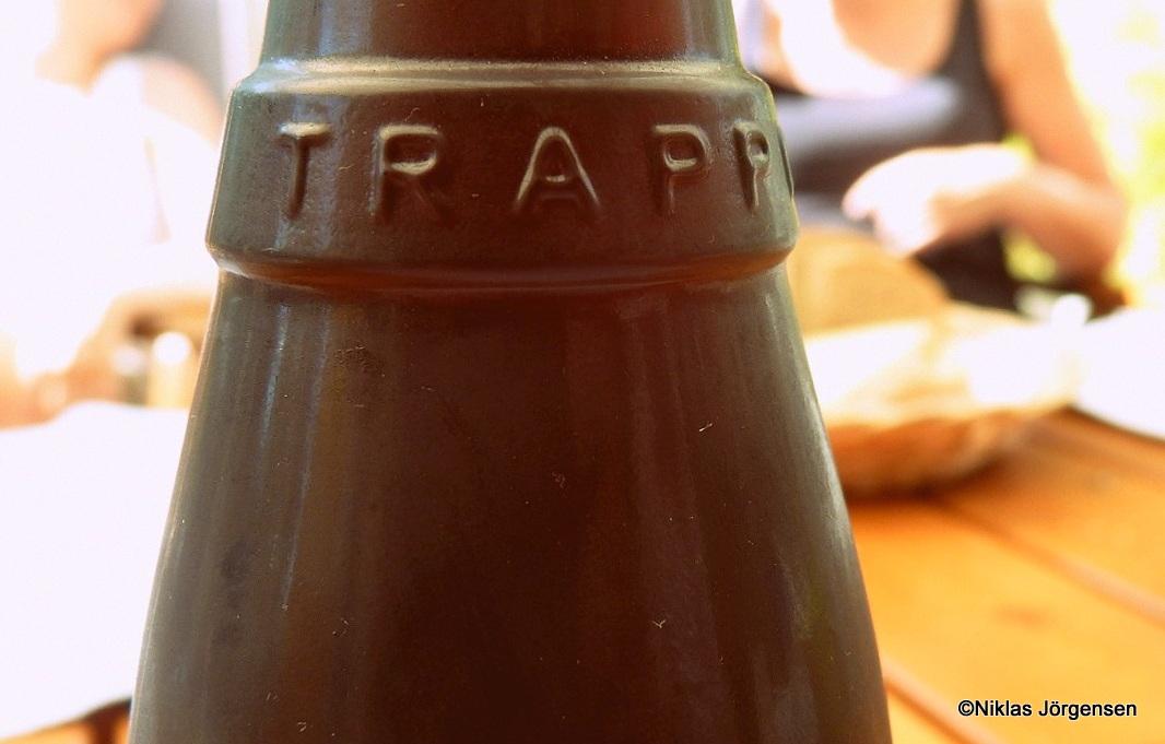 trappistöl