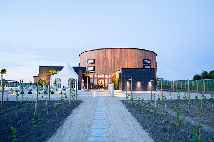 nordic sea winery viner