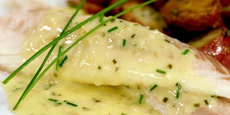 Fisk-beurre-blanc