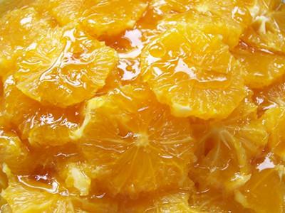 Marinerade-apelsiner