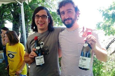 Fernando och Dani