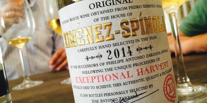 ximenez-spinola-vin