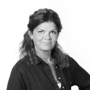 Karin Ahlstrom Jensen