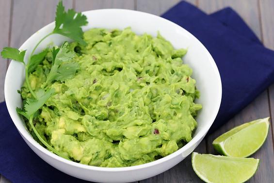godaste-guacamolen