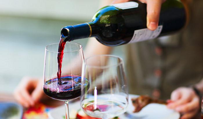ddrick vin till persisk mat