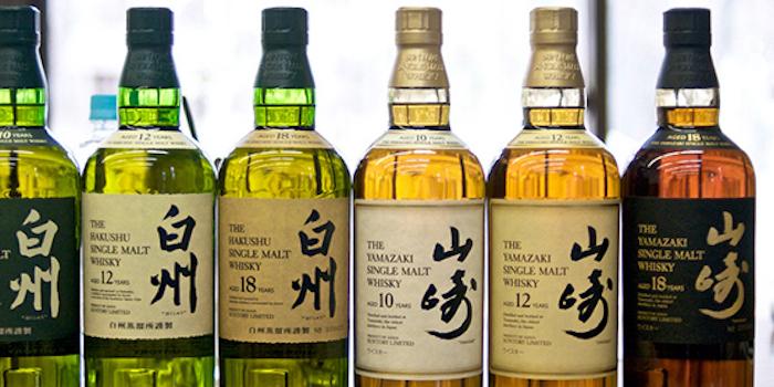 suntory-whiskey-tokyo
