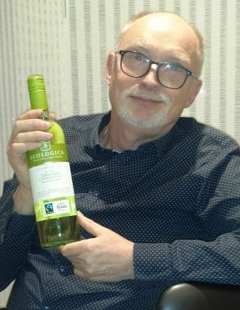 Björn Wittmark. Giertz Vinimport