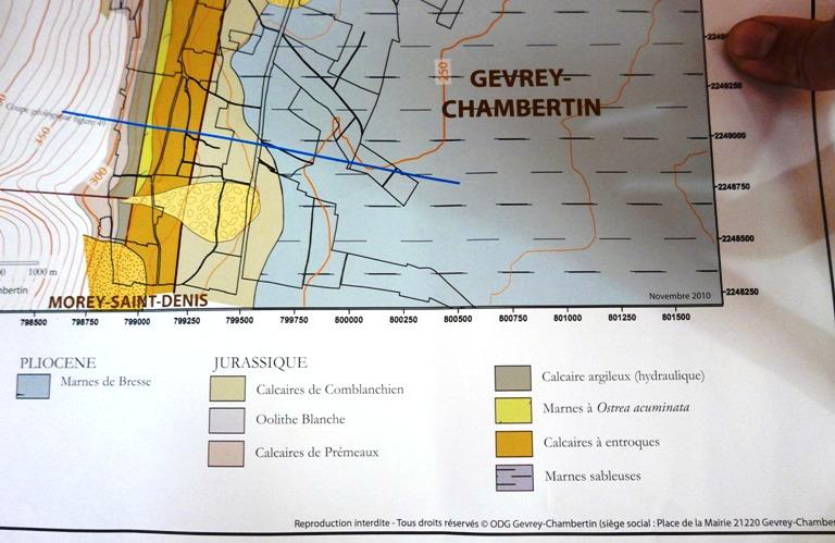 bourgogne-gevrey-chambertin-olika-jordar-henri-magnien