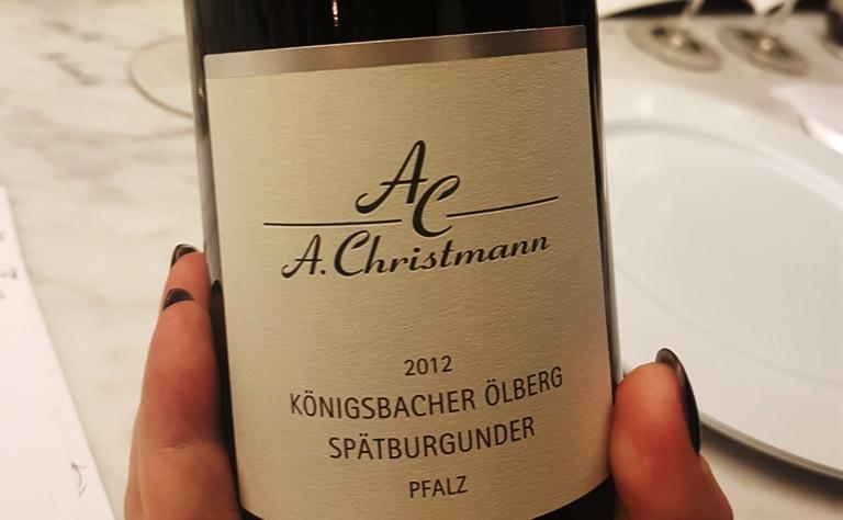 vinbanken-Weingut-A-Christmann-i-Pfalz-Tyskland