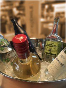 Flaskor-pisco-vinbanken