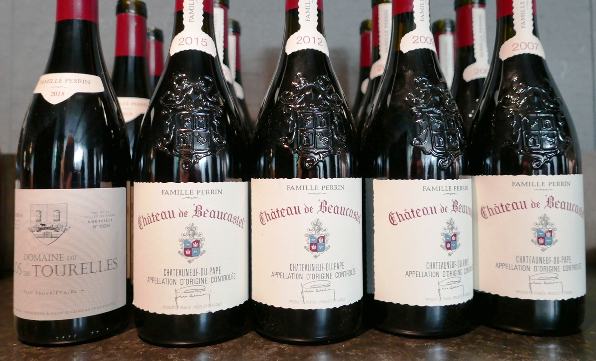 chateauneuf-du-pape-chateau-de-beaucastel-vertical-vinbanken