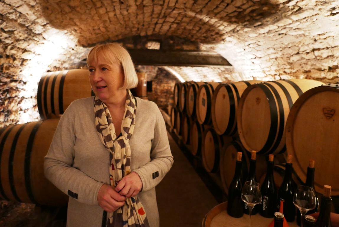 mme-sylvie-poillot-domaine-vougeraie-vinbanken