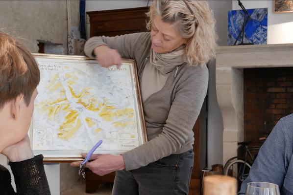 Clotilde-Davenne-Chablis-visit-june-2019-Vinbanken