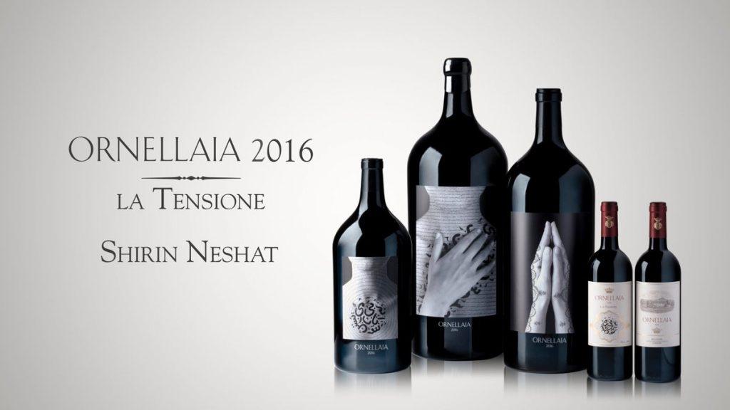 ornellaia-la-tensione-shirin-neshat-välgörenhetsauktion-vinbanken