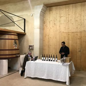 Peter-winding-bordeaux-primörprovning-chateau-ausone-vinbanken