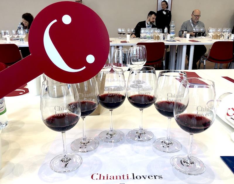 Chianti DOCG varnar sina traditioner Foto Ursula Hellberg för Vinbanken