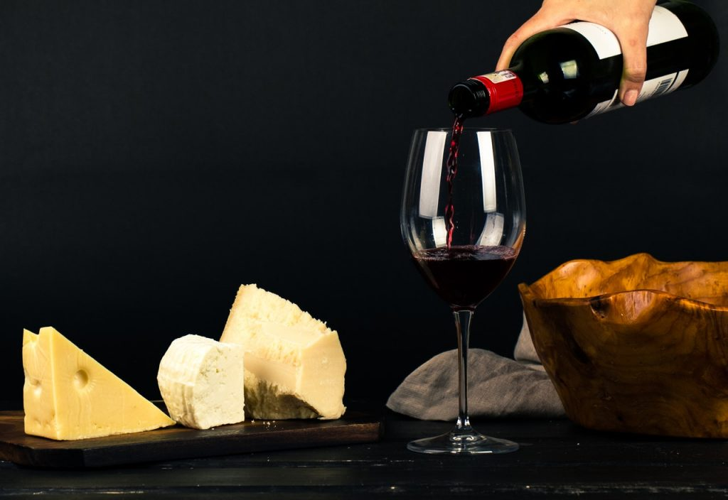 röda viner på sportlovslistan