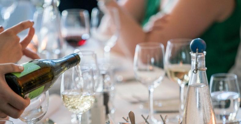 Vin till torsk for olika recept-vinbanken