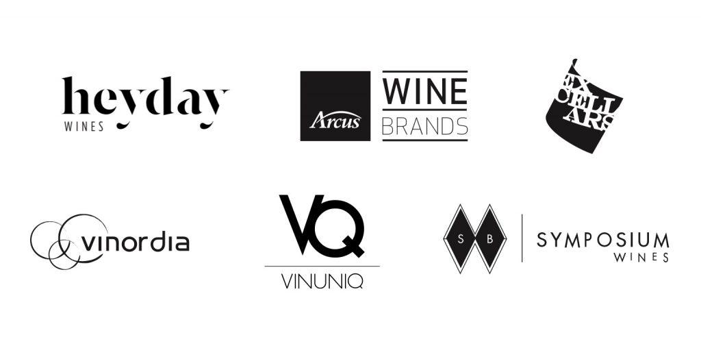 Bilde av Selskaper Logoer