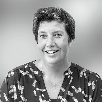 Gerda Haze