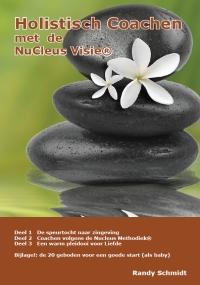 Cover Holistisch Coachen met de Nucleus Visie