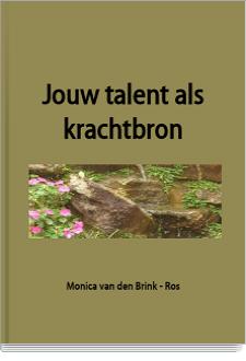 Cover Jouw talent als krachtbron