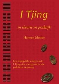 Cover I Tjing in theorie en praktijk