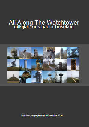 Cover All Along The Watchtower
