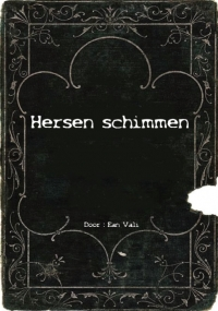 Cover Hersen Schimmen