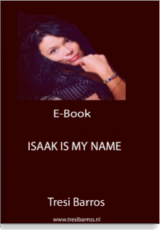 Cover Isaak is my name