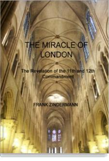 Cover The Miracle of London