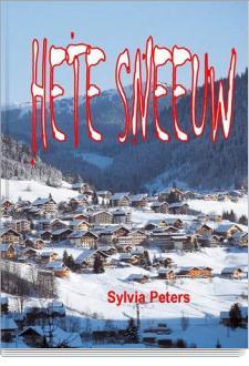 Cover Hete Sneeuw