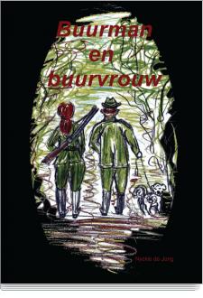 Boek: Buurman en buurvrouw - Geschreven door Nyckle de Jong