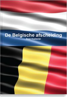 Cover De Belgische afscheiding