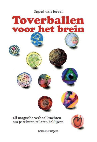 Cover Toverballen voor het brein