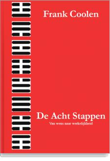 Cover De Acht Stappen