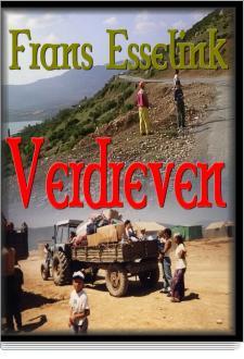 Cover Verdreven