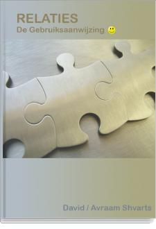 Cover Relaties de Gebruiksaanwijzing