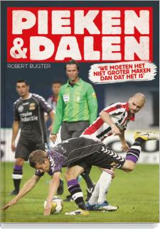 Cover Pieken en Dalen