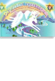 Cover De Gouden Regenboogreis