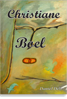 Cover Christiane Boel