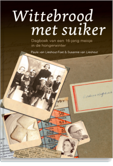 Cover WITTEBROOD MET SUIKER